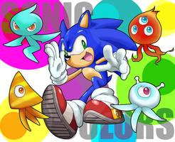 sonic colors by shoppaaaa