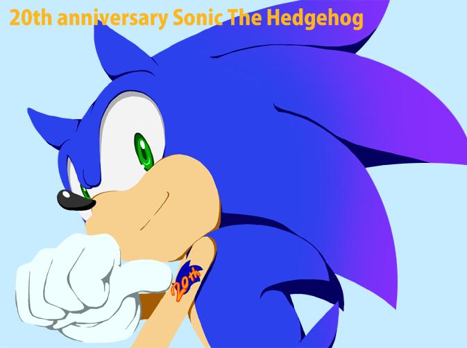 20th anniversary by shoppaaaa
