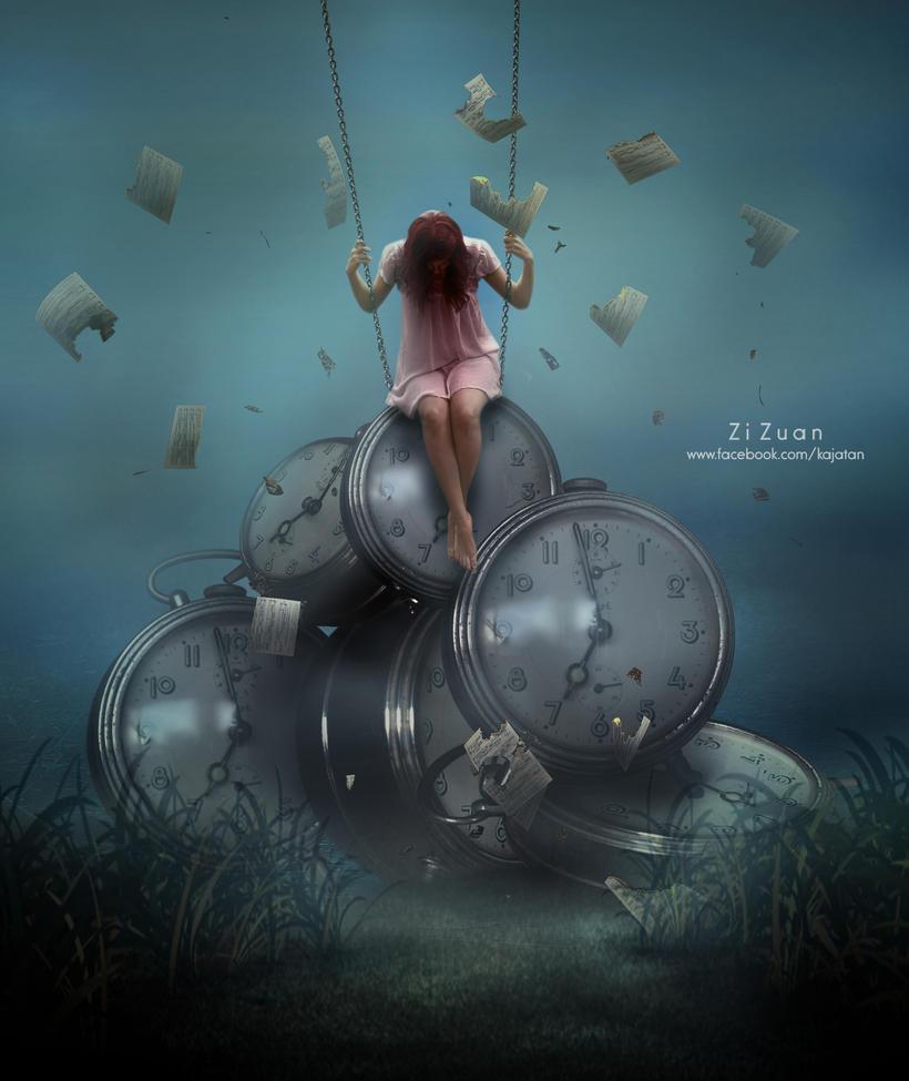 Surreal manipulation by zizuan on deviantart for Buy digital art online