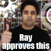 Ray approves this by amaltea-olenska