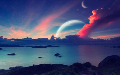 Astro by jeffy21