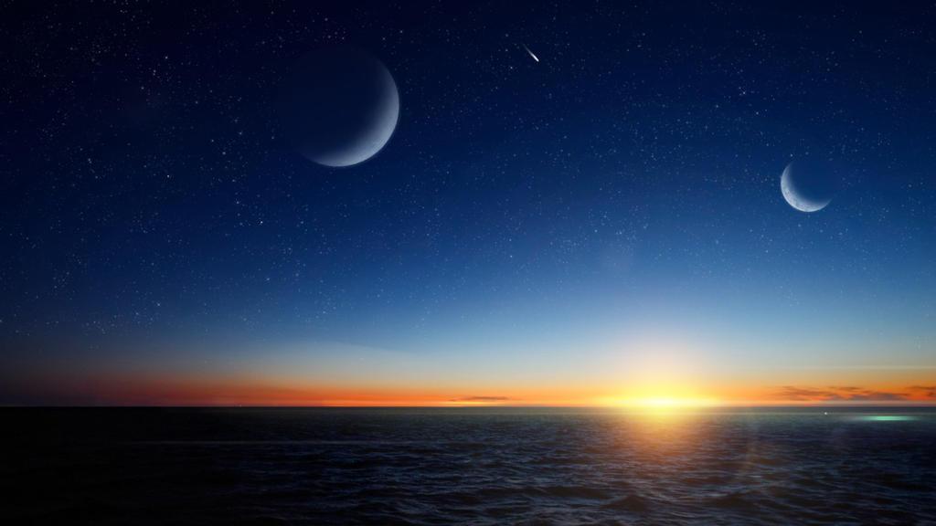 Sunset by jeffy21