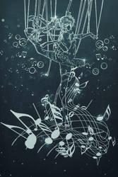 Melody by Alfillianofebri