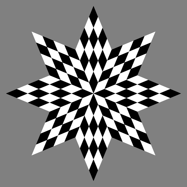 Chess octastar by 10binary