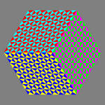 Colorful Triangles type 3