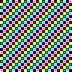 Regular Polygons on Chessboard 24x24 by 10binary