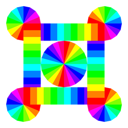Streaming Cycles of Color by 10binary