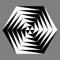 Angular Atrocity Remix Hexagon-8000