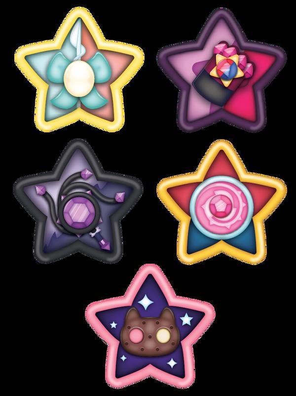 Steven Universe Stars