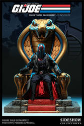 Cobra Commander Throne 02 by poboyross