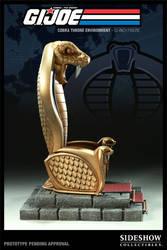 Cobra Commander Throne 06 by poboyross