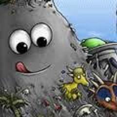 Tasty Dino Planet