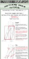 Fabric Tutorial: Denim