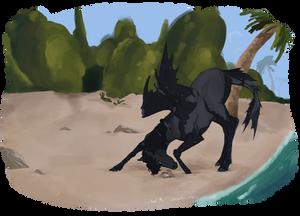 SA | The Hunt (Checkpoint 1.7)