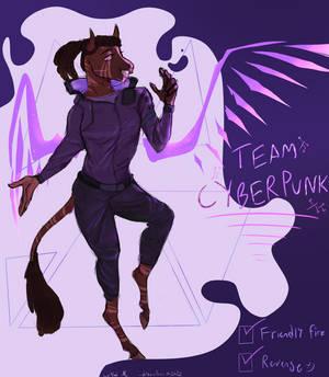 Team Cyberpunk