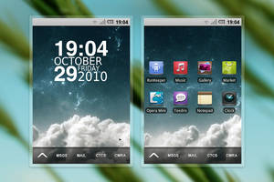 My Android IV - October 2010 by hundone