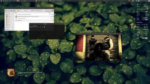 My Desktop - January 2011 by hundone