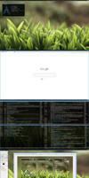 My Desktop - May II 2011