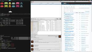 My Desktop - September 2011