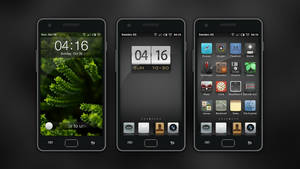 My Android IV - October 2011 by hundone