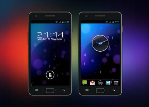 My Android II - November 2011