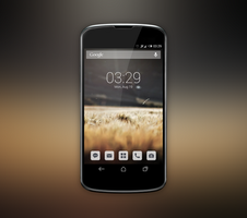 My Android - August 2013