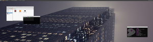 My Desktop - Gentoo Linux | September 2013