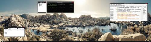 My Desktop - Windows 8 | October 2013