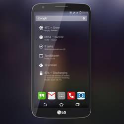 My Android - January 2014 by hundone
