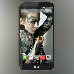 My Android - Mars 2014