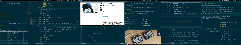 My Desktop - August 2017