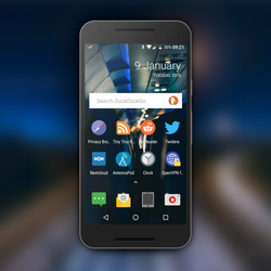 My Android - January 2018 by hundone