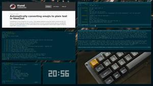 My Desktop - August 2018