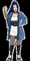 Safaia Satoaki (Naruto OC)