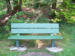 Green Bench Stock