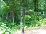 lamp post stock 3