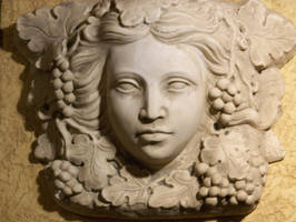 roman style face stock by WKJ-Stock