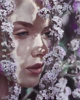 lilas by ArthurHenri