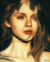 Lux by ArthurHenri