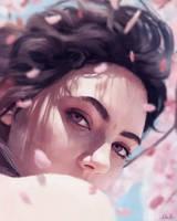 Cherry by ArthurHenri