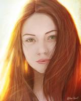 Under the sun by ArthurHenri