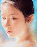Daydream by ArthurHenri