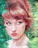 Eden Secret by ArthurHenri