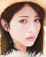 Wara by ArthurHenri