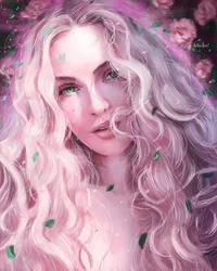 Pristine by ArthurHenri