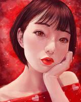 Red by ArthurHenri
