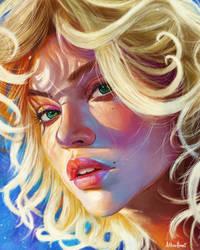 Shapes n Colors by ArthurHenri