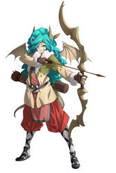 Original character commision