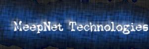 MeepNet Logo