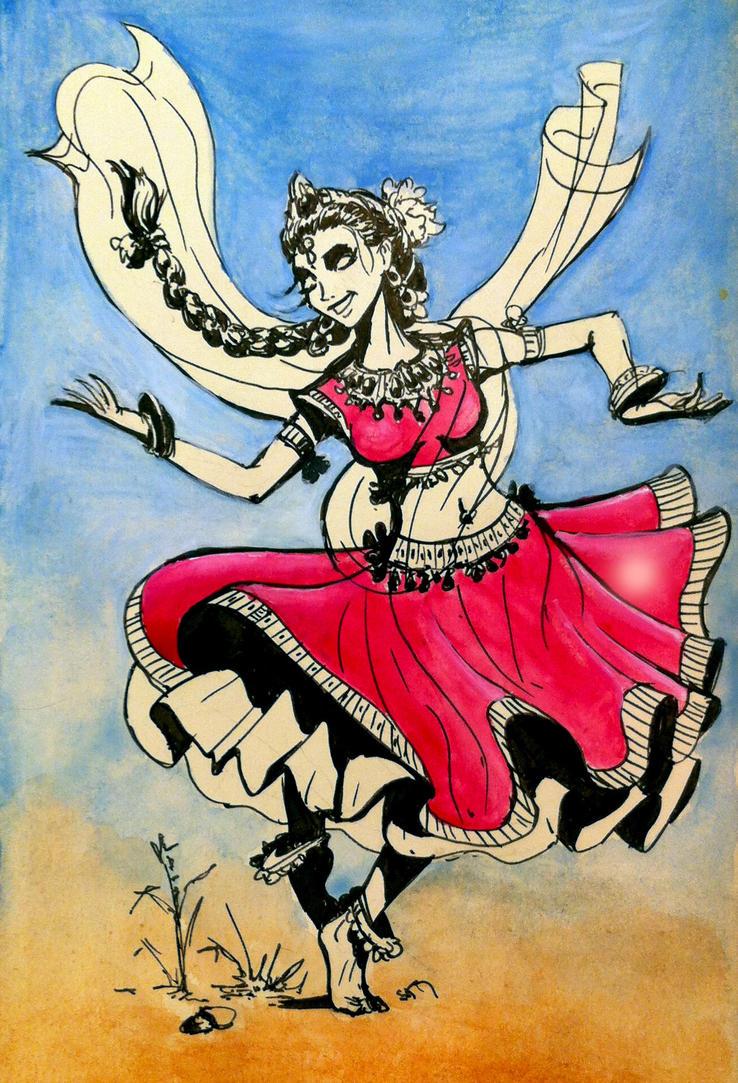 Dance by kovalex